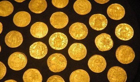 A kassai aranykincs