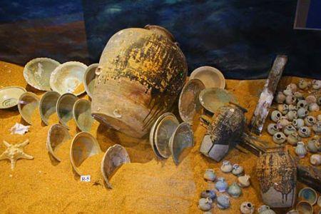 A pénzérmék valószínűleg az Északi Szung-dinasztia (Song) korából származnak