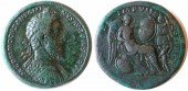 Commodus medallion