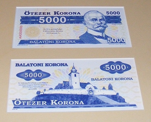 Balatoni korona (forrás: econom.hu)