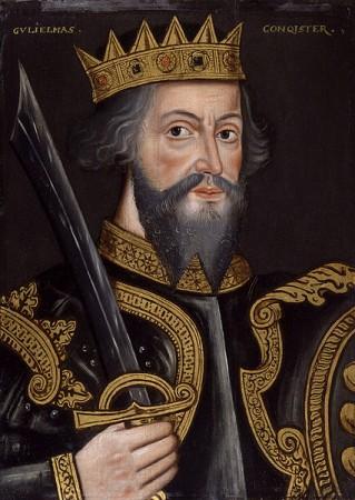 I. Vilmos (1027-1087) (forrás: wikipedia)