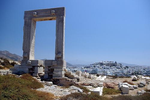 Naxosz sziget