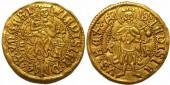 II. Ulászló aranyforint