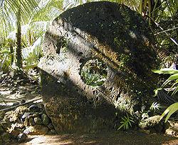 feliratos kő