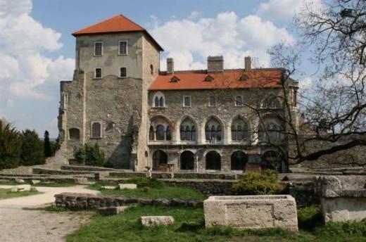 Kuny Domokos Múzeum Tata