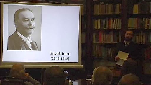 Szivák Imre (1849-1912)