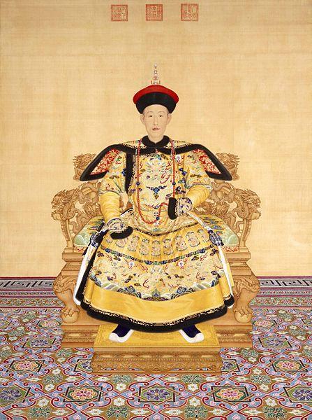 Chien-lung 1736-1796