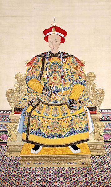 Shen-fung 1850-1861