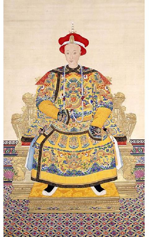 Tung-chi 1862-1874