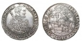 Bethlen Gábor tallér 1622