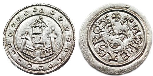 II.András éh131