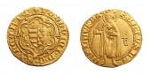 I.Lajos aranyforint