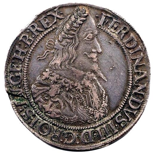 1644 NB tallér előlap