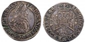 II. Ferdinánd tallér 1644