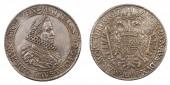 II. Mátyás tallér 1617