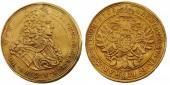 I. József 5 dukát 1708