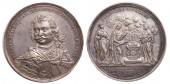 II.Rákóczi Ferenc emlékérem a szécsényi országgyűlés emlékére